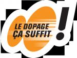 26 janvier 2013 : Christian PRUDHOMME donne la priorité absolue aux équipes membres MPCC dans INFO - NEWS ca-suffit_orange_rvb14-150x114